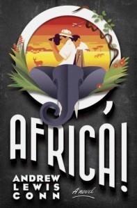 o africa covver