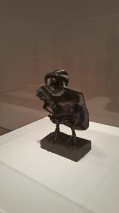 Little Owl, 1951-52