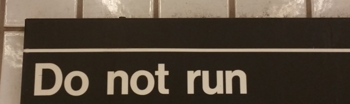 do-not-run